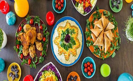 9 عادات غذائية ينصح بتجنبها في رمضان