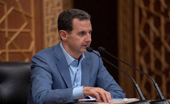 ضعف بشار الأسد في سوريا فرصة لأمريكا