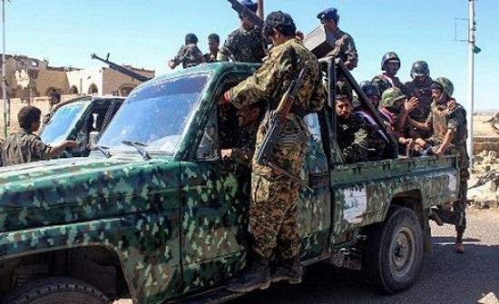 الجيش اليمني يسيطر على عدن.. والمطار في قبضة الشرعية