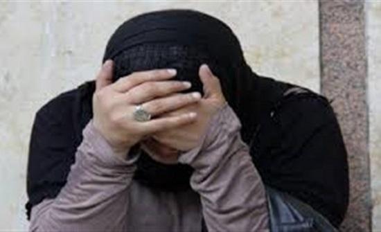 سورية  تضع مبيد حشري في كأس ماء لزوجها للتخلص منه