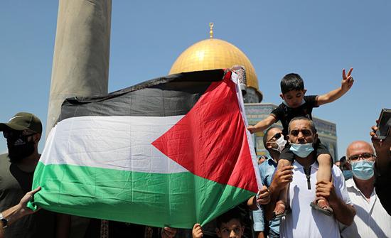 دعوات لنيل الشعب الفلسطيني حقوقه الشاملة في يوم التضامن الدولي