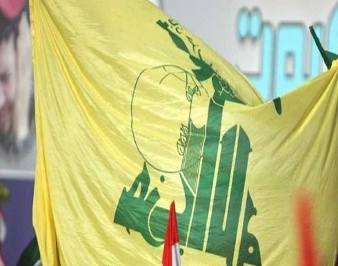 """""""حزب الله"""" يسلم الطائرتين المسيرتين الإسرائيليتين لمخابرات الجيش اللبناني"""