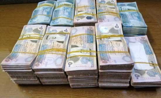 شركس : تأجيل أقساط البنوك في شهر رمضان يوفر 700 مليون دينار في جيوب المواطنين