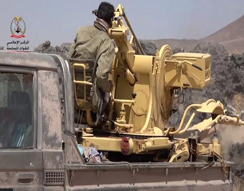 مقتل قيادي حوثي ومرافقيه في مواجهات غرب مأرب