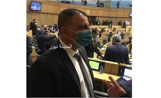 الفراية : اجراءات جديدة للقادمين عبر الحدود مع السعودية