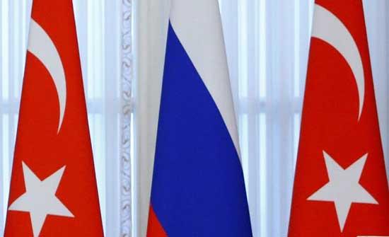 أنقرة: وزيرا الخارجية والسياحة يعتزمان زيارة موسكو لإجراء محادثات