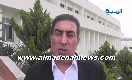 الوفد الأردني البرلماني يختتم زيارته لبغداد