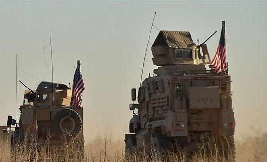 مصدر أمني عراقي: دخول القوات الأمريكية من سوريا للعراق تم بالتنسيق مع بغداد