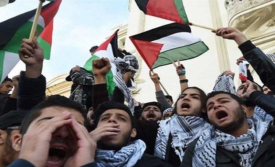 أين هم الفلسطينيون الان وكم يبلغ عددهم في الأردن ؟؟