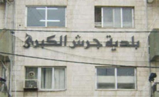 قوقزة يطالب بأثر تنموي لمهرجان جرش على المدينة