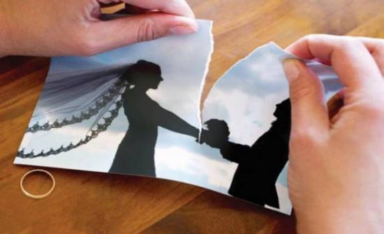 """""""الطلاق الأسرع"""".. انفصلا بعد 15 دقيقة فقط من الزواج!"""