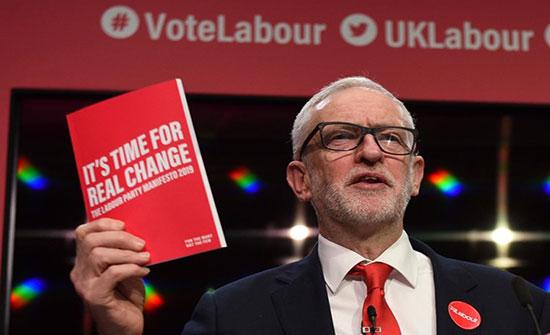 """الغارديان: لهذه الأسباب خسر """"العمال"""" البريطاني الانتخابات"""