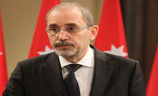 الصفدي: إعلان نتنياهو بضم وادي الأردن المحتل هو قتل للجهود السلمية