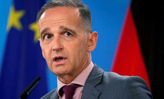 وزير الخارجية الألماني يرفض التحدث بنفسه مع طالبان
