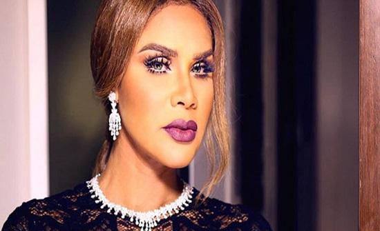 """شاهد..  الفنانة هند البحرينية  تفاجىء جمهورها بإعلان اصابتها بـ """"كورونا"""""""