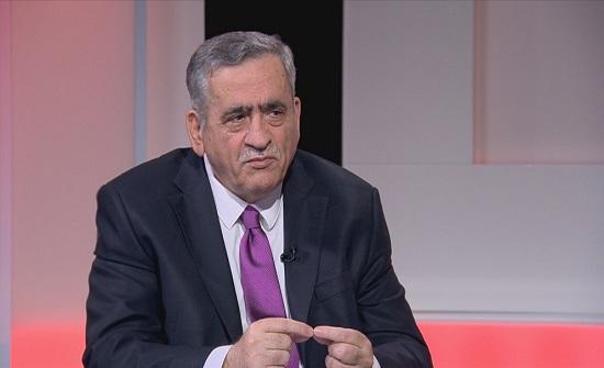 عبيدات: لا إصابات بسلالة نيويورك في الأردن