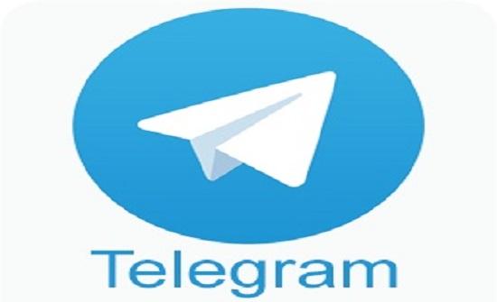 تليجرام يطرح إيموجى جديدة بسبب كورونا..صورة