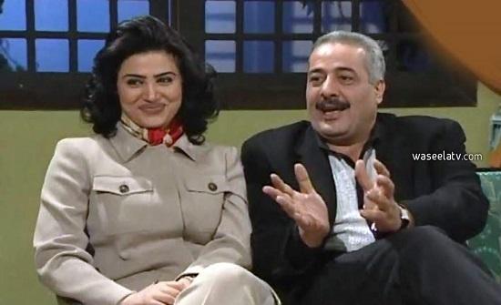 طهور نادر لإبنة نورمان أسعد وأيمن زيدان. أصبحت شابة جميلة نسخة من والدتها! (شاهد)