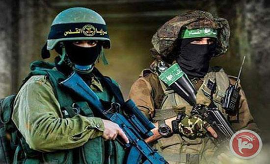 السلطة تعتقل 3 من حماس خططوا لتنفيذ عملية في إسرائيل