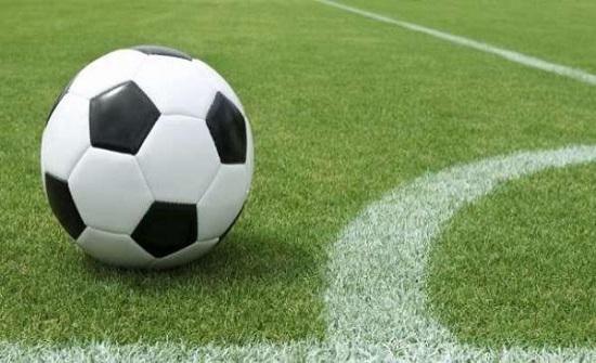 تعليق أنشطة كرة القدم في اسبانيا
