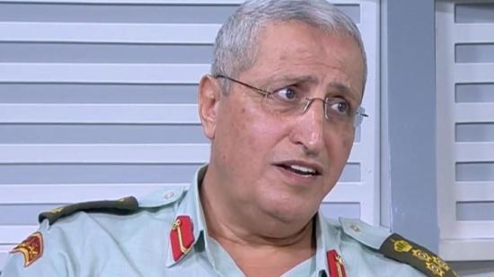 الوهادنة: القوات المسلحة ساهمت بشكل فاعل بالاستقرار النسبي للوباء في المملكة