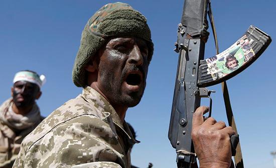 رويترز: واشنطن تعتزم تصنيف الحوثيين منظمة إرهابية أجنبية