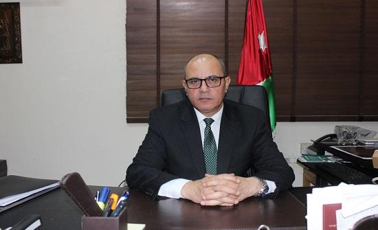 يوسف الشمالي وزيرا للعمل