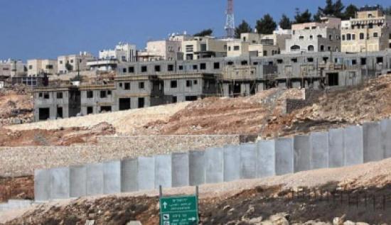 سلطات الاحتلال تصادق على بناء 650 وحدة استيطانية خلال شهر مايو