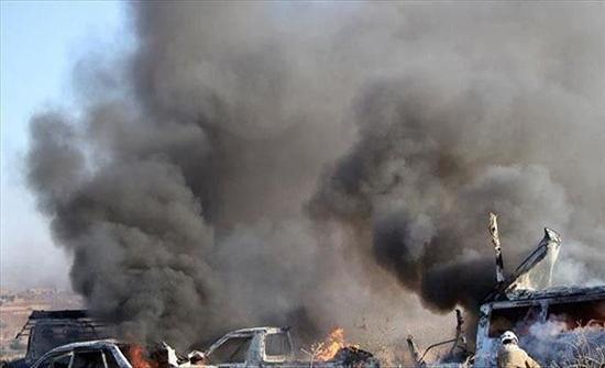 العراق.. نجاة برلماني وقائد عسكري ومقتل عنصري أمن في تفجير