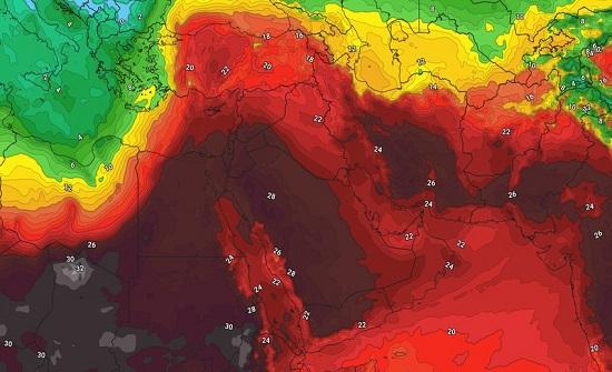 الأردن :  عدة أسباب تجعل من الأيام القادمة حارّة بامتياز
