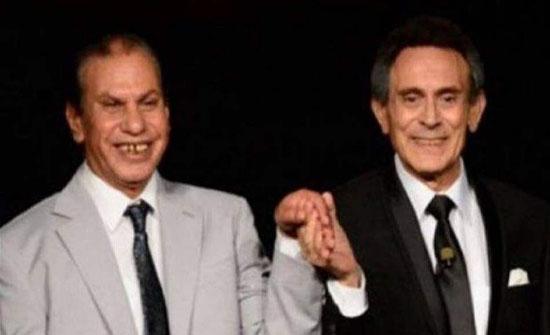 بينما كان يحضّر لعمله المسرحي.. الموت يخطف ممثلاً مصرياً!