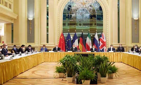اللجنة المشتركة للاتفاق النووي تجتمع اليوم في فيينا وموسكو تتحدث عن تقدم بطيء لكنه منتظم