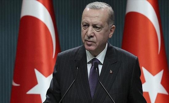 """الرئيس أردوغان يشارك بقمة """"الثماني الإسلامية"""" الخميس"""