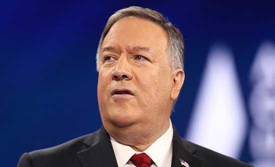 بومبيو لمعارضي إيران: واصلوا قتالكم وعلى أميركا مواصلة دعمكم