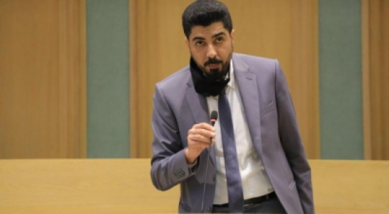 النائب عشا يطالب بتقليل عدد الهيئات المستقلة