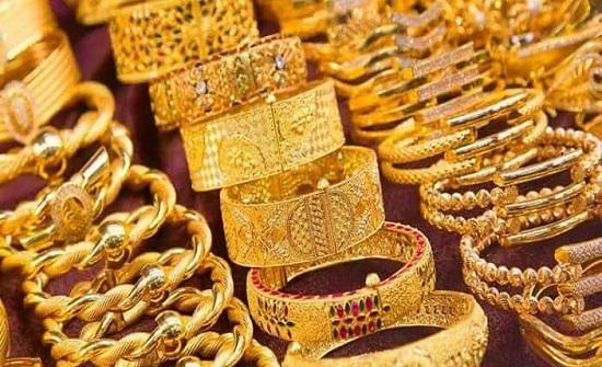 استقرار اسعار الذهب في الاردن