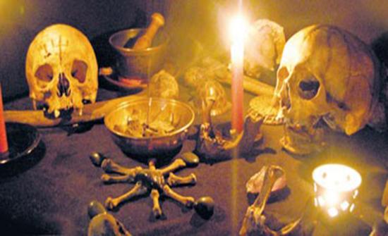 اعترافات ساحر الشرقبة في مصر: قدمت قربانا للجن من العظام للحصول على مفتاح مقبرة فرعون