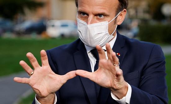 تواصل حملة مقاطعة منتجات فرنسا تنديدا بإساءتها للنبي (شاهد)