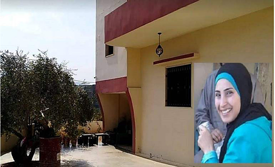 الابنة تمطر والدتها بوابل من الرصاص داخل غرفة النوم في لبنان