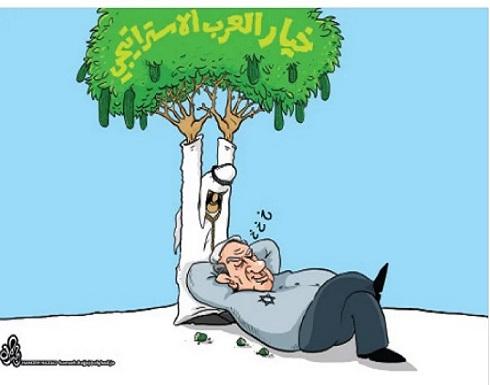 خيار العرب الاستراتيجي