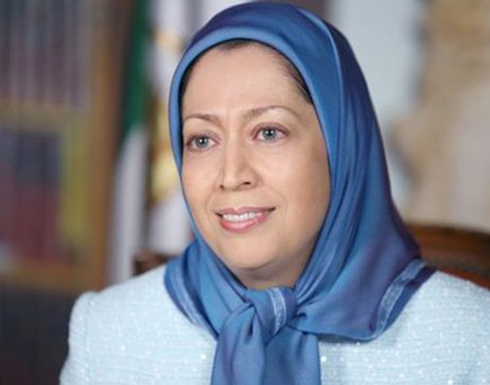 مريم رجوي: تهنئة تاريخية للشعب الإيراني على مقاطعته الشاملة لانتخابات نظام الملالي
