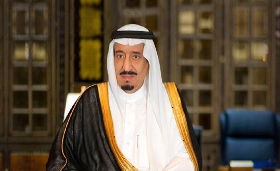 الملك يتلقى اتصالا من خادم الحرمين الشريفين