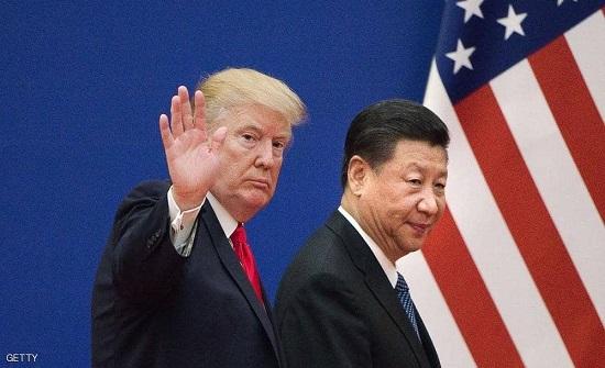 """ترامب يلاحق الصين بـ""""قرار أمني"""".. والهدف """"الدرونز"""""""
