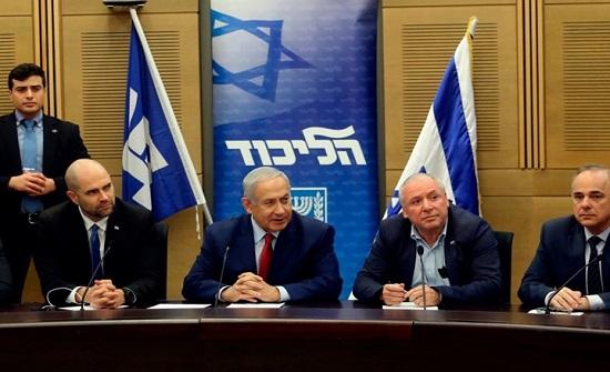 دراسة ترصد أخطر خمس تهديدات وجودية على إسرائيل