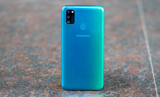 مميزات وصفات هاتف M30 S الجديد من سامسونغ