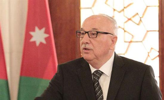 الكسبي يلتقي وزيرة الإعمار والاشغال العراقية