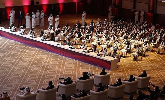 طالبان: أي محاولة لتغيير اتفاق الدوحة ستُفشل جهود السلام