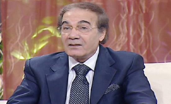 وفاة الفنان المصري محمود ياسين المدينة نيوز