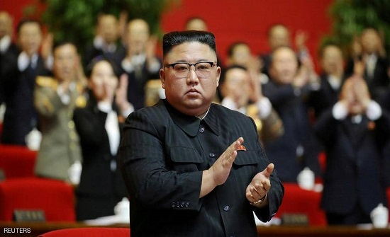 """مؤشرات عن """"حدث عسكري"""" في كوريا الشمالية.. جرى ليلا"""