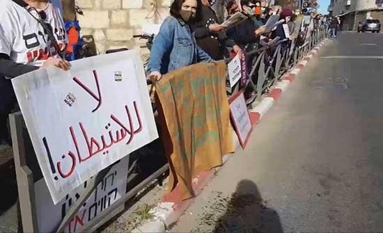 محكمة إسرائيلية تمهل عائلات بحي الشيخ جراح بالقدس حتى الخميس للتوصل لاتفاق مع المستوطنين